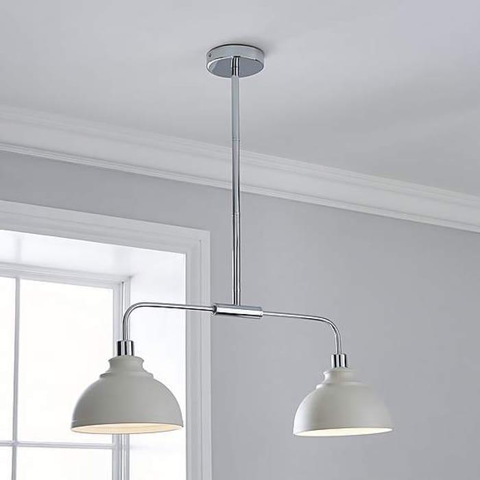 Galley Bar Light Fitting
