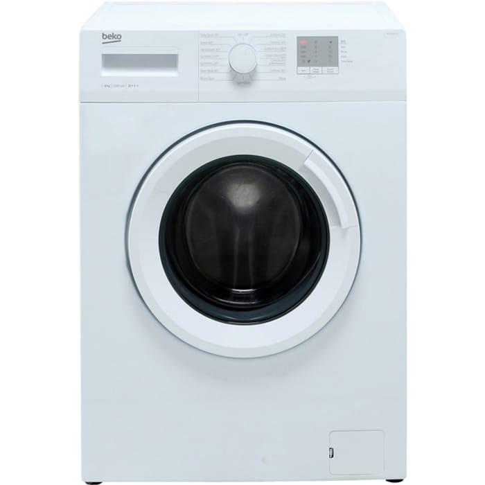*SAVE £10* Beko 8Kg Washing Machine with 1200 Spin