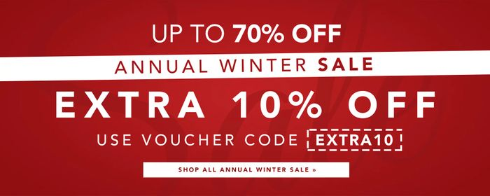 Extra 10% off All Sale Items at Naylors