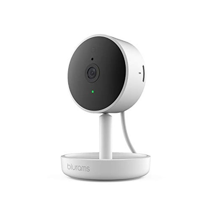 50% Off Security Camera/Baby Monitor 1080p