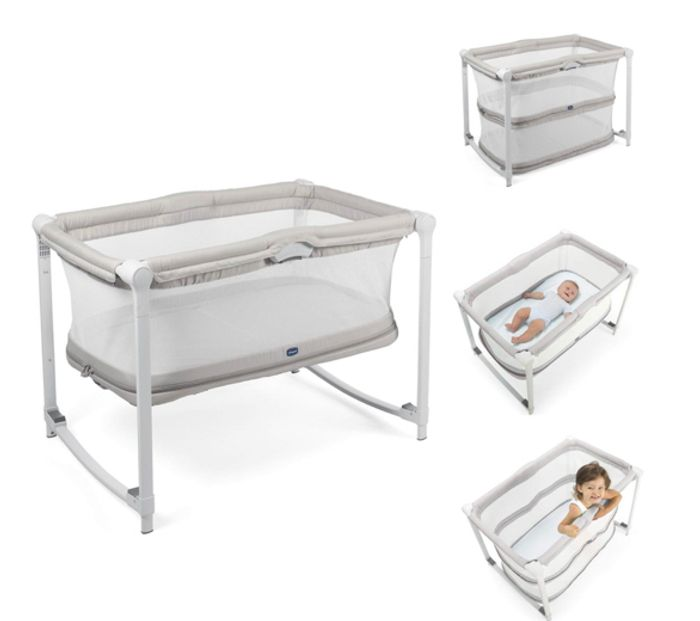 Chicco Zip & Go Travel Side Crib - Pre-Order at Online4Baby