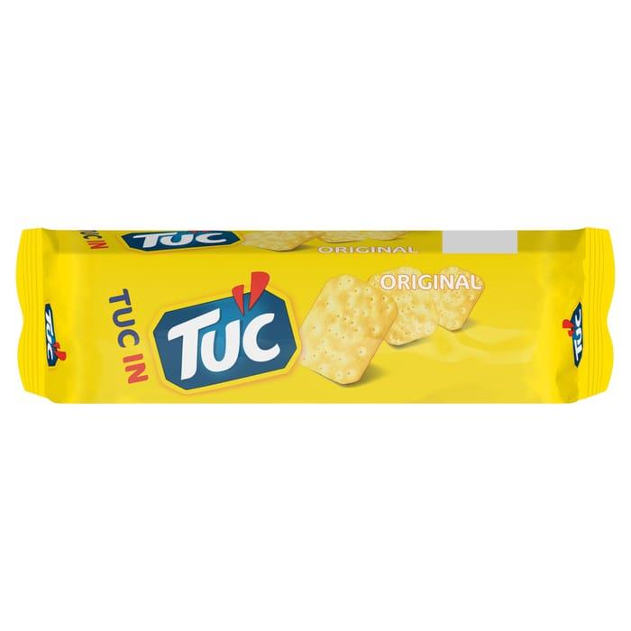 Tuc Snack Cracker 150G