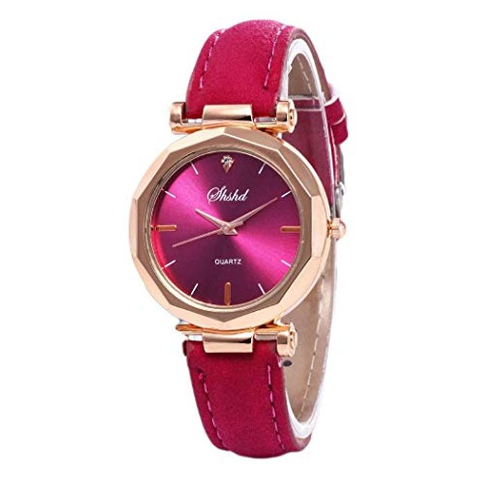 Wristwatch 80% off + Free Delivery