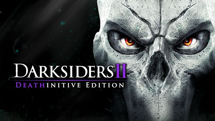 Free Epic Store Game - Darksiders II (Deathinitive Edition)