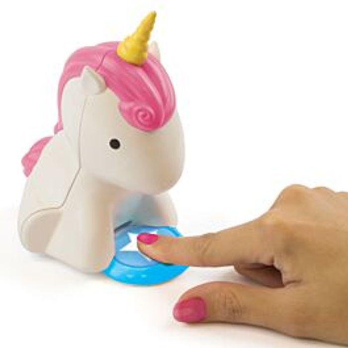 Fizz Creations Unicorn Nail Dryer