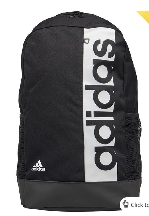 Adidas Backpack down to £7.99