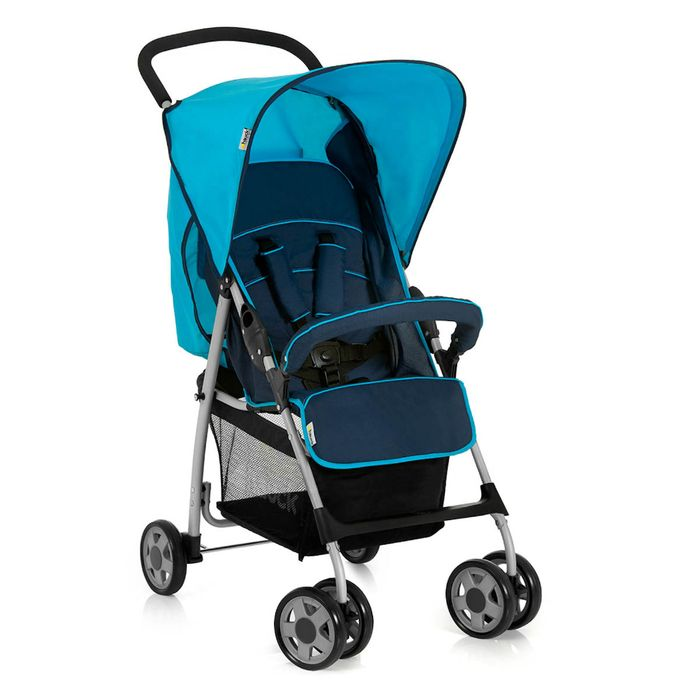Cheap Hauck Sport Pushchair - Moonlight / Capri at Online4Baby, reduced by £45!