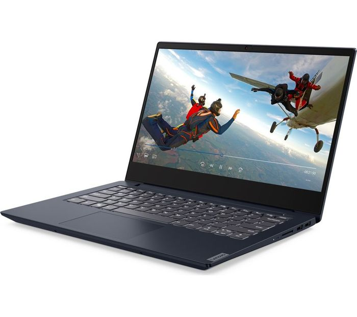 "*SAVE £190* LENOVO IdeaPad S340 14"" Intel Core i5 Laptop - 256 GB SSD"
