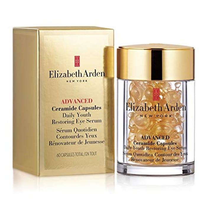 Best Ever Price! Elizabeth Arden Advanced Ceramide Capsules