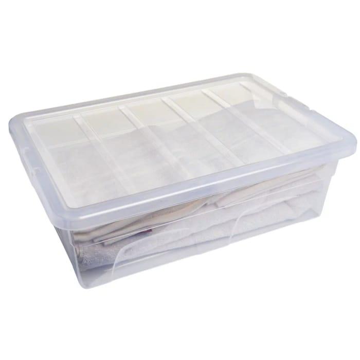 Best Price! Wilko Underbed Storage Box 28L Only £5