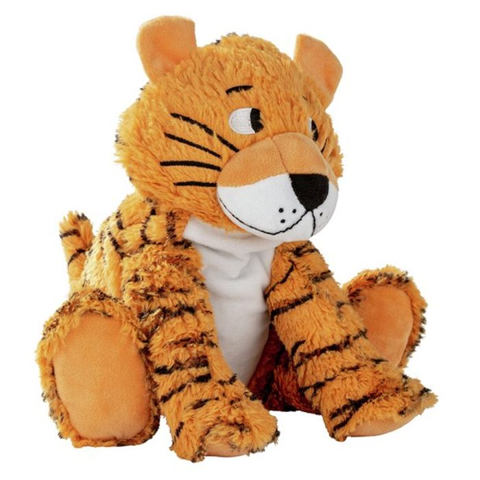 Cheap Adventure is out There Tiger Hottie at Argos Only £5!