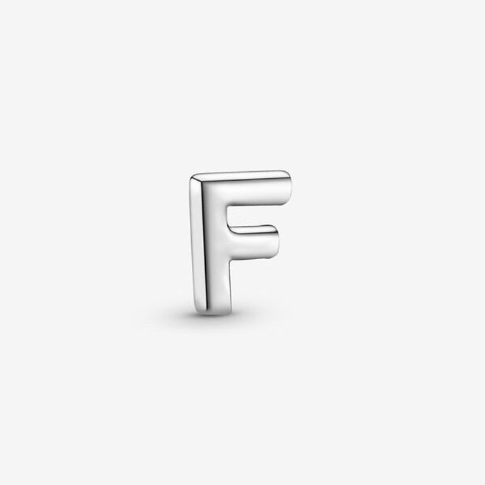 Alphabet Locket