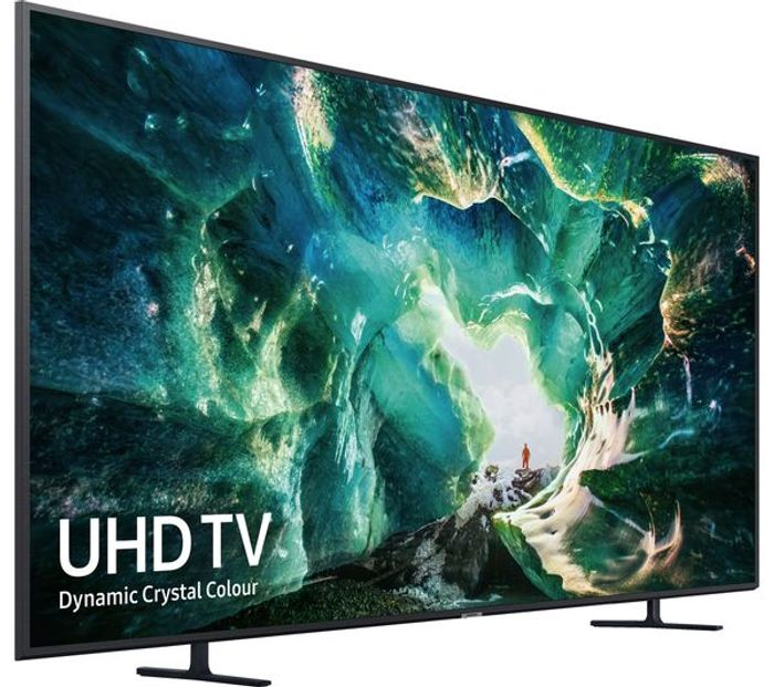 """*SAVE £250* SAMSUNG 65"""" Smart 4K Ultra HD HDR LED TV with Bixby"""