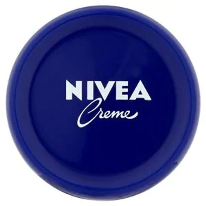 Best Price! NIVEA Creme All Purpose Body Cream, 50ml BUY1 GET 1 FREE