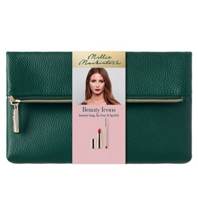 Millie Mackintosh Beauty Icons On Sale From £16 to £8
