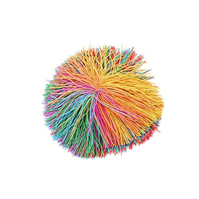9cm Colourful, Stretchy, Fidget/Sensory Ball PRIME Delivery FREE