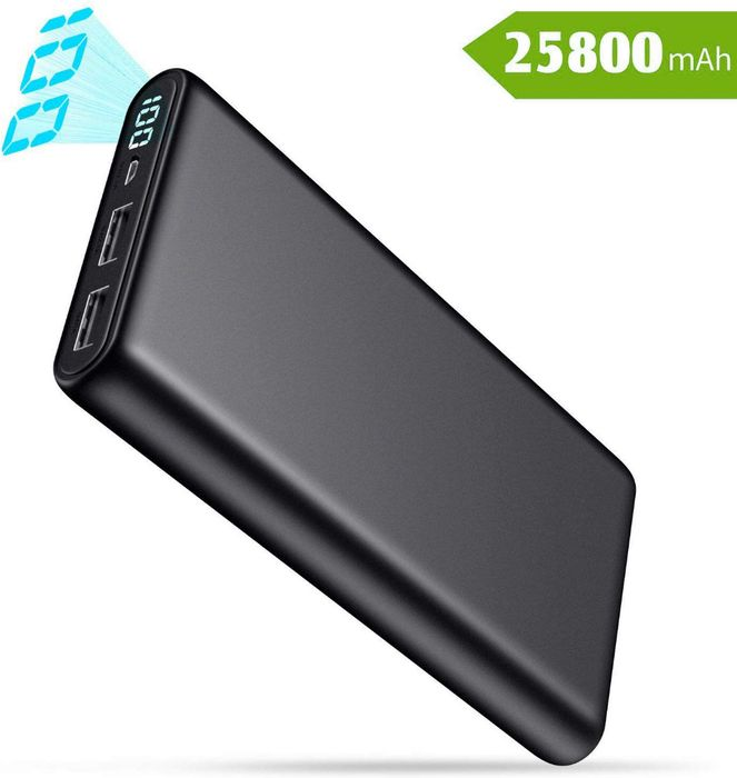 Deal Stack - Power Bank - £3 off + Lightning Deal