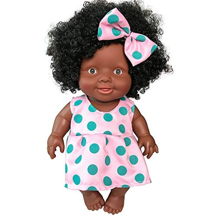 Deal Stack - Doll Toy - 60% off + Extra 5%