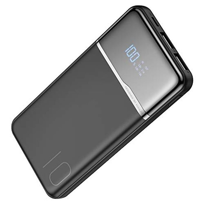 Deal Stack - Power Bank - 45% off + Extra 5%