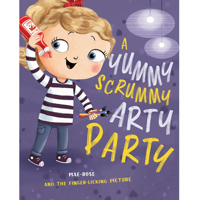 Free Kids Story Book (Worth £12.99) - Pay £1.99 Delivery