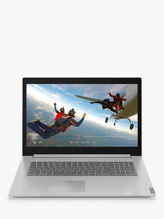 """Special Offer - Lenovo Ideapad 17.3"""" Laptop, Intel I3 , 128GB SSD"""