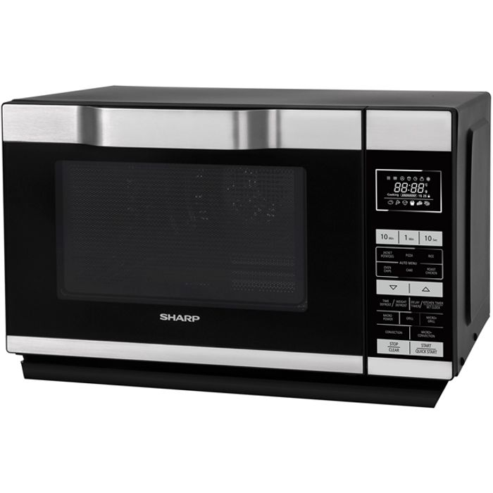 *SAVE £50* Sharp 25 Litre Combination Microwave Oven