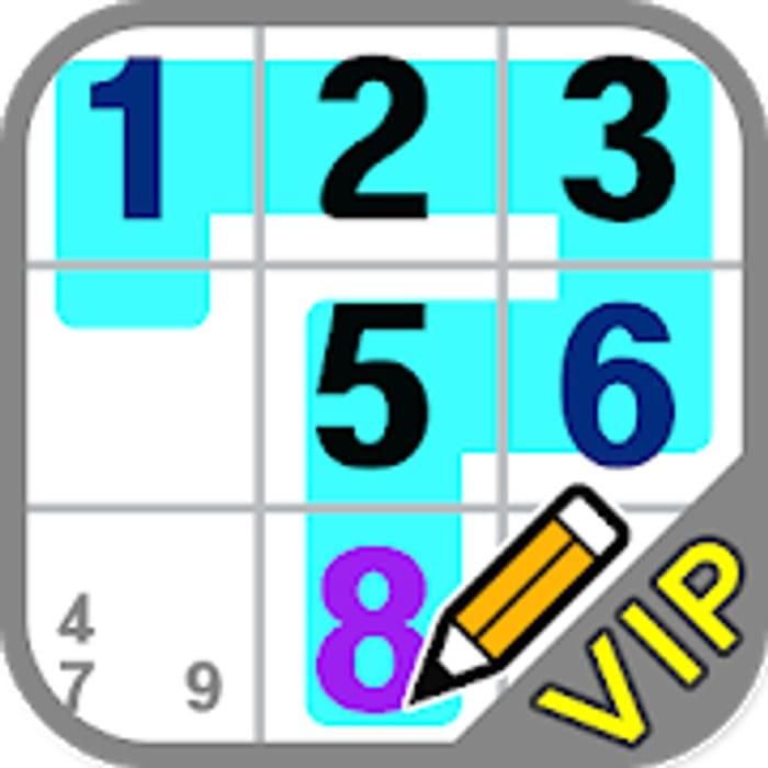 Sudoku Deluxe VIP Was £1.89