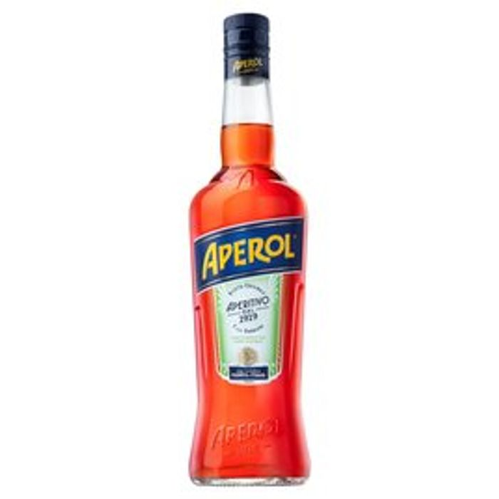 Aperol Italian Aperitif 70cl for £12 at Ocado
