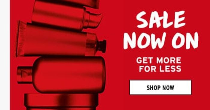 Special Offer - £5 off Orders over £20 at the Body Shop with Voucher Code
