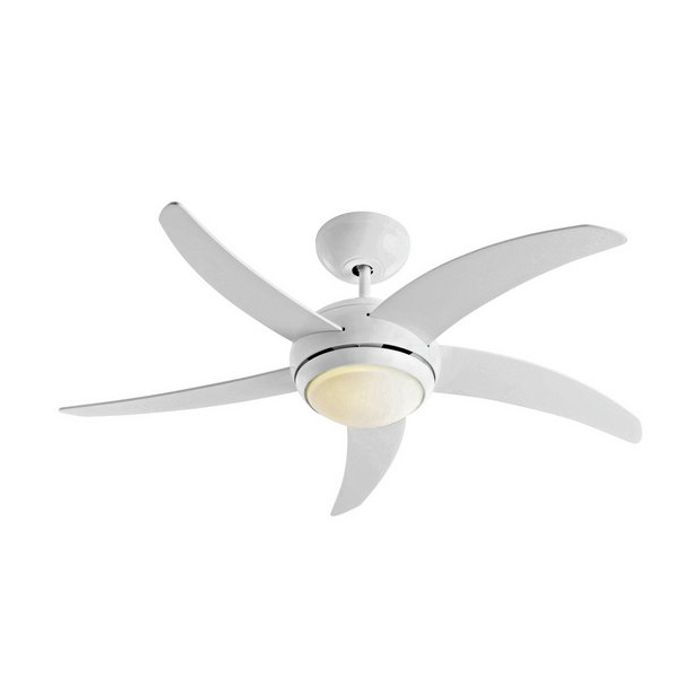 White Ceiling Fan at Argos Down From £100 to £66.67