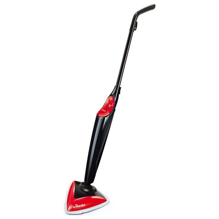 Vileda Variable Steam Mop - Only £59.99!