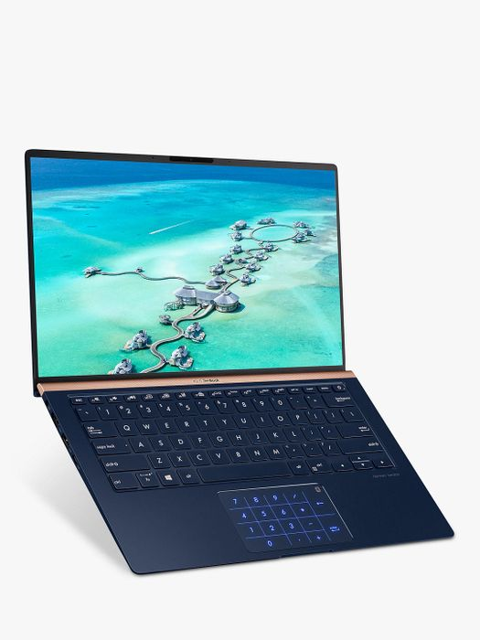 Cheap ASUS Zenbook Laptop, Intel Core i5, 8GB RAM, 256GB SSD 14'' Only £749