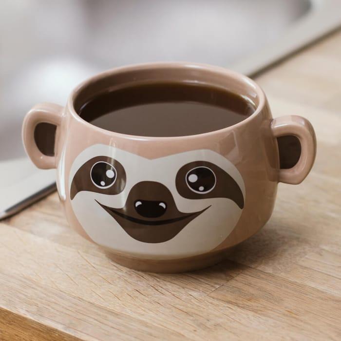 *Save £6* Sloth Mug
