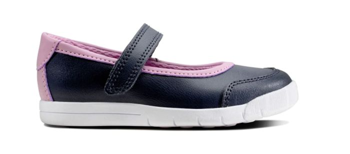 Emery Halo Toddler Only £8 at Clarks