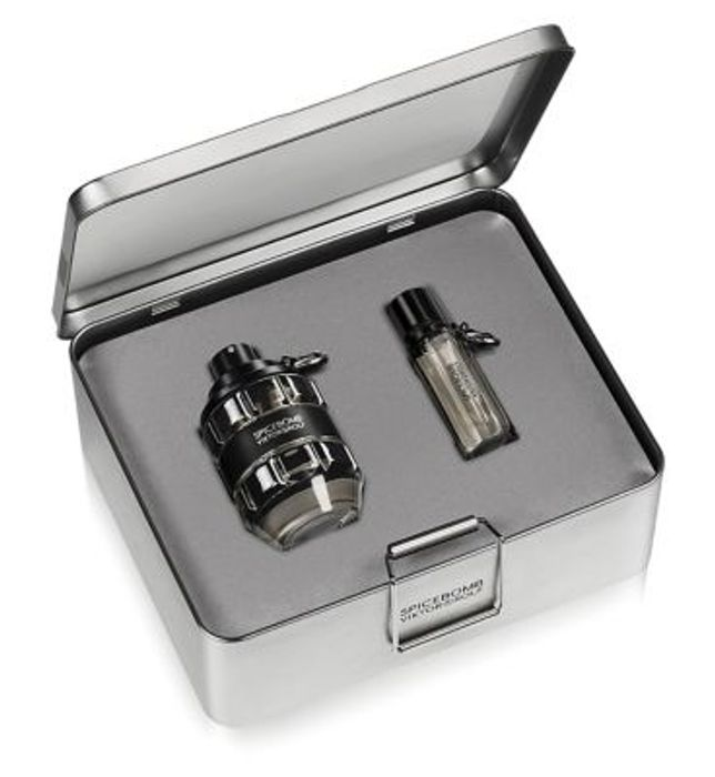 Viktor & Rolf Spicebomb Duo EDT33%off at Boots Shop