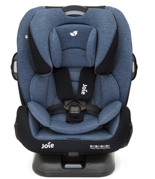 Joie Every Stage FX Isofix Group 0+,1,2,3 Car Seat - Save £48!