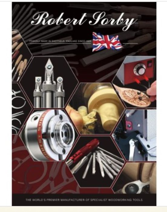 Get A Classic Hand Tool Catalogue FREE BY POST