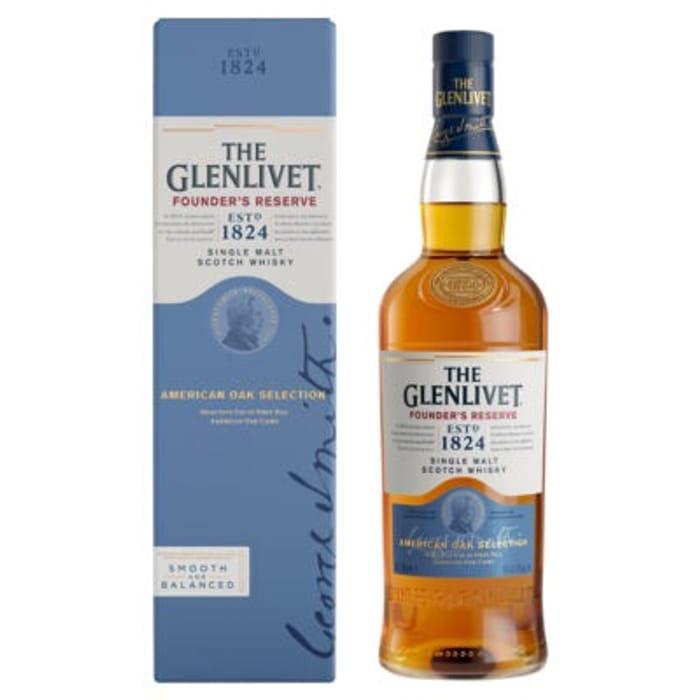 Cheap Single Malt Scotch Whiskey 70cl, Only £22!
