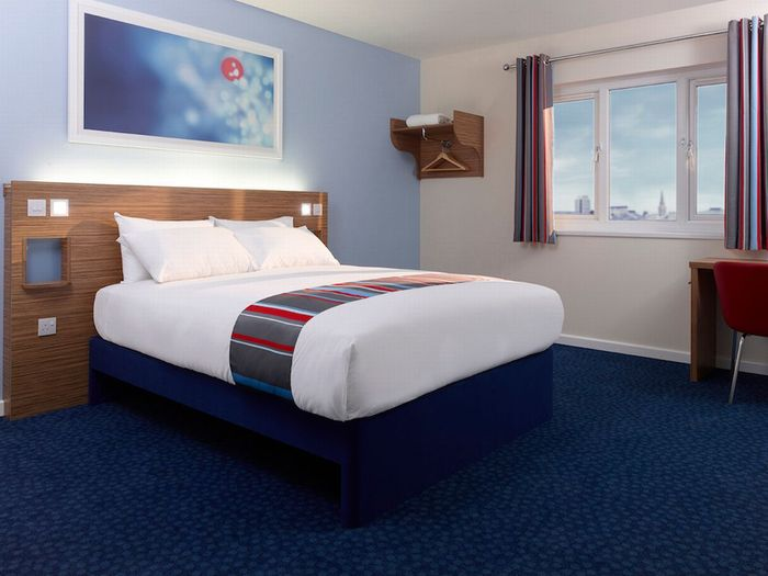 Travelodge - Over 1 Million 2020 Rooms under £29