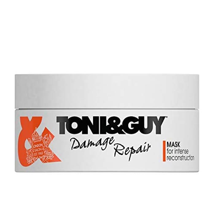 Best Ever Price! Toni & Guy Damage Repair Mask, 200 Ml