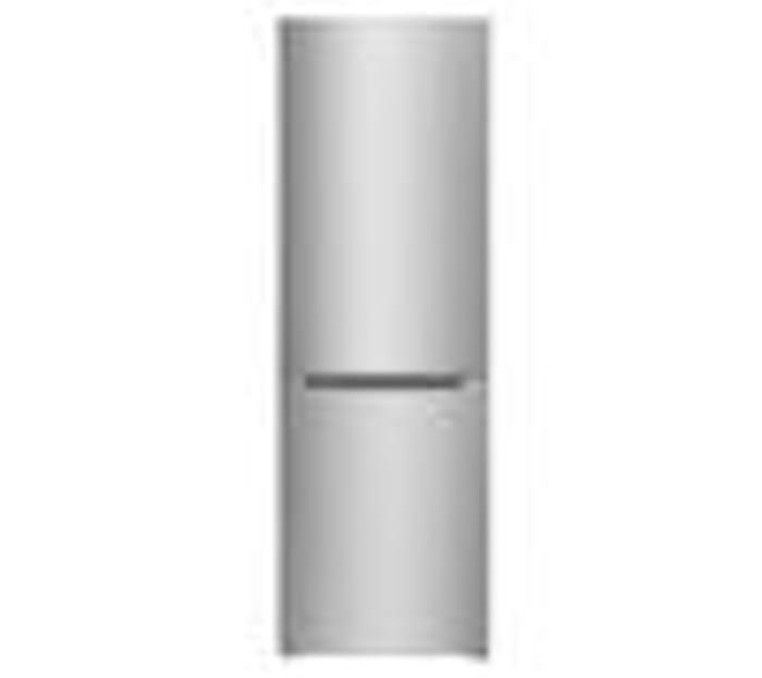 KENWOOD KNF60X19 60/40 Fridge Freezer Silver