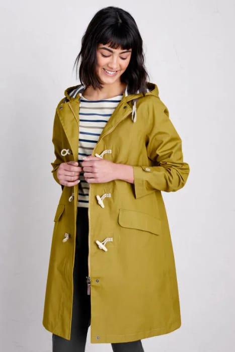 Extra Long Seafolly Jacket