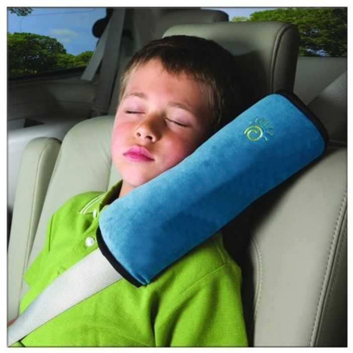 Cheap Children Kids Support Pillow - Just £1.24 Delivered