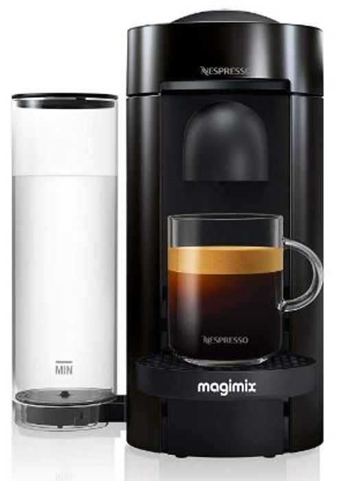£100 OFF! Nespresso Vertuo plus Special Edition, by Magimix