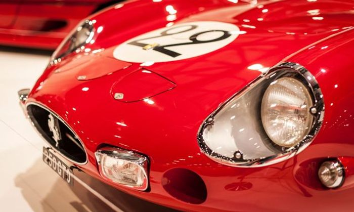 30% off Tickets to the London Classic Car Show