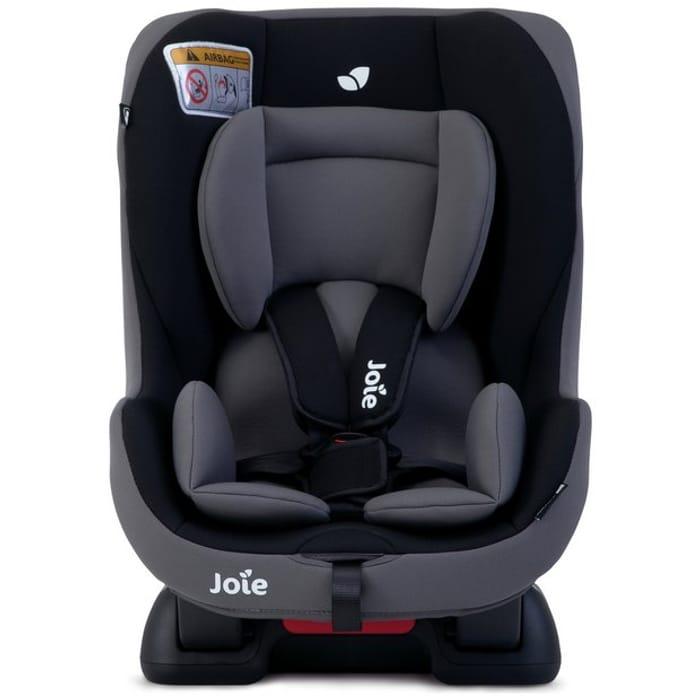 Joie Tilt Group 0+/1 Car Seat - Two Tone Black