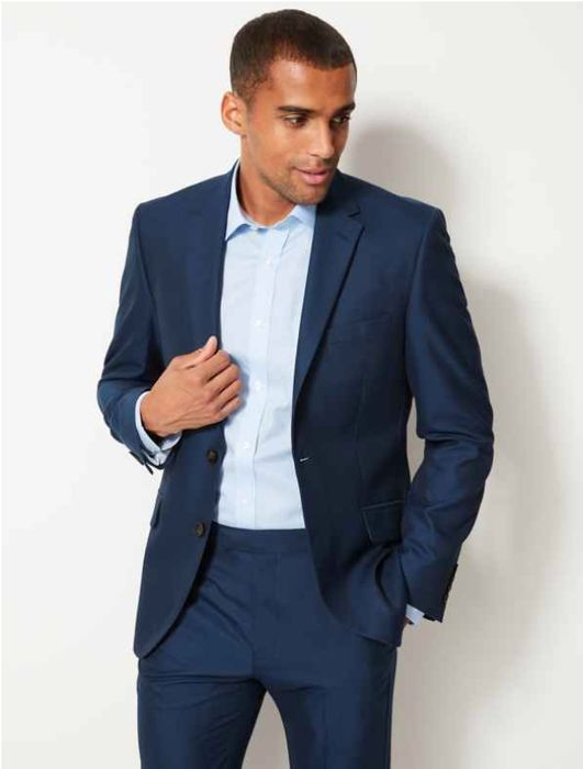 Special Offer - Men's Suit Jackets from Only £15 at M&S