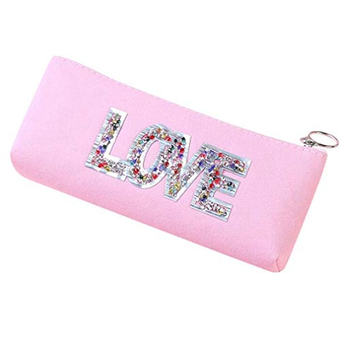 Pencil/ Makeup Case - Free Delivery