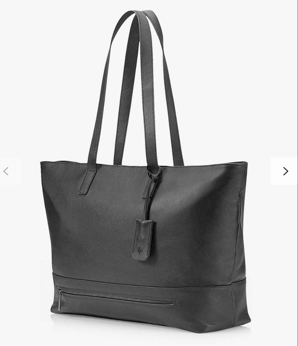 """HP Spectre Tote Bag for Laptops up to 17.3"""", Black"""