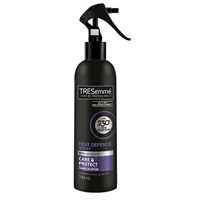 Tresemme Care & Protect Shields from Heat up to 230C 300 ml(Pack of 3)